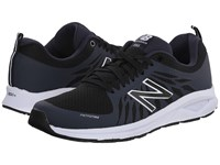 New Balance Ww1065 Fitness Walking Black Women's Shoes