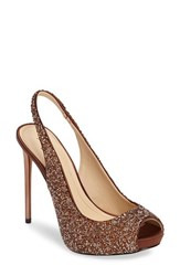 Imagine By Vince Camuto Women's 'Pavi' Slingback Peep Toe Pump