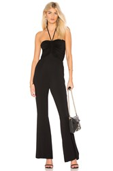 Clayton Easton Jumpsuit Black
