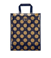 Harrods Spot Medium Shopper Bag Unisex