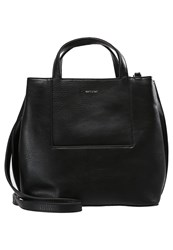 Matt And Nat Handbag Black