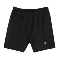 11 By Boris Bidjan Saberi Black 'Don't' Boxer Briefs