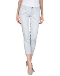 Amy Gee Trousers Casual Trousers Women Light Grey