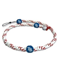 Game Wear Tampa Bay Rays Frozen Rope Necklace Team Color