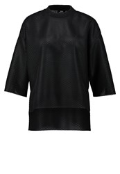 Dr. Denim Dr.Denim Lovisa Sweatshirt Black
