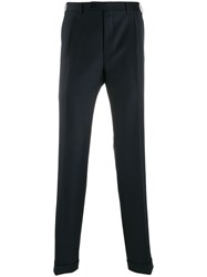 Canali Slim Tailored Trousers 60