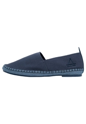 Eleven Paris Espadrilles Navy Dark Blue