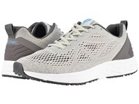 Vionic Tate Grey Men's Lace Up Casual Shoes Gray