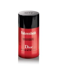 Christian Dior Fahrenheit For Men Deodorant Stick 2.7 Oz.