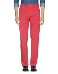 Brooks Brothers Casual Pants Red