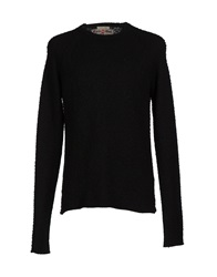 Cycle Sweaters Black