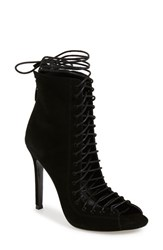 Women's Kendall Kylie 'Ginny' Lace Up Sandal 4' Heel