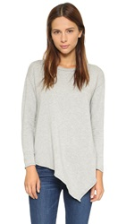 Soft Joie Tammy B Sweatshirt Heather Grey