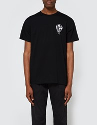 Obey Smash It Up Ss Tee Black