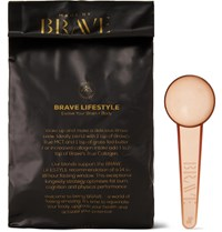 Ancient Brave Ancientbrave Coffee Collagen 250G Colorless