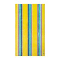 Ralph Lauren Home Sag Harbor Stripe Beach Towel 92X170cm Yellow