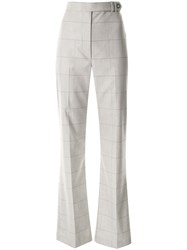 Manning Cartell Tailored Check Trousers 60
