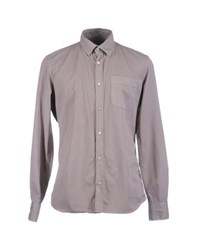 Glanshirt Shirts Long Sleeve Shirts Men