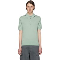 Paul Smith Ps By Blue Pullover Polo