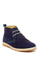 Robert Graham Kamiko Boot Blue