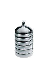 Alessi Kalisto 2 Container With Lid