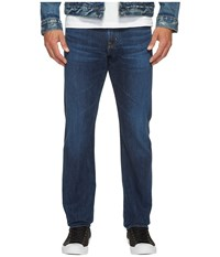 Ag Adriano Goldschmied Graduate Tailored Leg Denim In Courts Courts Men's Jeans Blue
