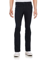 Hugo Boss Delaware Straight Leg Jeans Blue