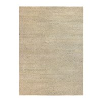 Brink And Campman Yeti Rug Natural 140X200cm