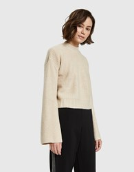 Which We Want Etna Sweater In Khaki