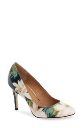Women's Corso Como 'Webster' Suede Pump 3 1 2' Heel