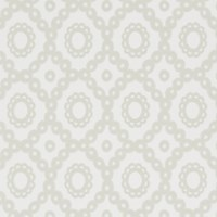 Designers Guild Contarini Collection Melusine Wallpaper P606 02 Ecru