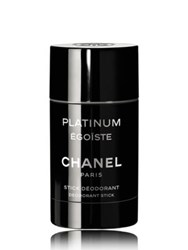 Chanel Platinum Egoiste Deodorant Stick No Color