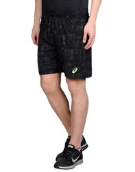 Asics Trousers Bermuda Shorts Men