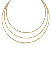 Only Onlleah Necklace Goldcoloured