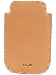 Mismo Phone Case Nude And Neutrals