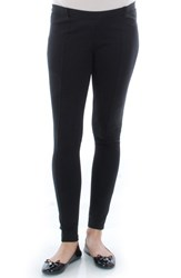 Women's Everly Grey 'Bingley' Maternity Leggings Black