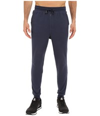 New Balance Classic Sweatpant Navy Men's Casual Pants