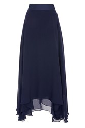 Coast Harrie Soft Skirt Blue