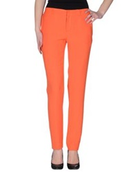 Ports 1961 Casual Pants Coral
