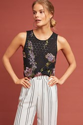 Meadow Rue Harriet Embroidered Tank Assorted