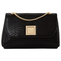 Dune Ellaa Clutch Bag Black