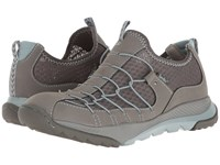 Jambu Sparrow Vegan Water Ready Grey Stone Blue Women's Shoes Gray