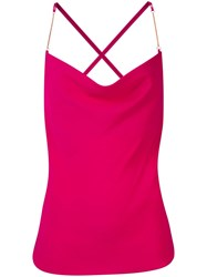 Ginger And Smart Stasis Sleeveless Top Pink