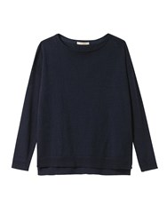 White Stuff Savanna Jumper Blue