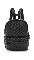 M Z Wallace Metro Backpack Black