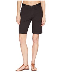 Aventura Clothing Shiloh Shorts Black