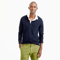 J.Crew Rugby Shirt