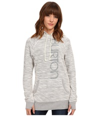 Burton Custom Antidote Pullover Canvas Heather Women's Sweatshirt