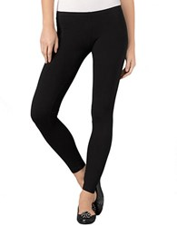 Hard Tail Pull On Leggings Black