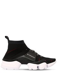 Givenchy Sock Jaw Sneakers Black